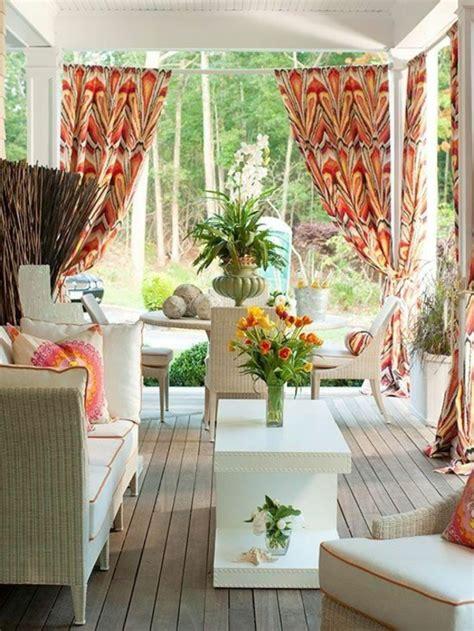 veranda m bel coole ideen f 252 r terrassengestaltung werden sie inspirieren