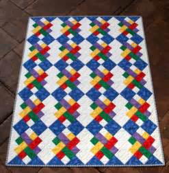 let s play baby quilt by karin v craftsy