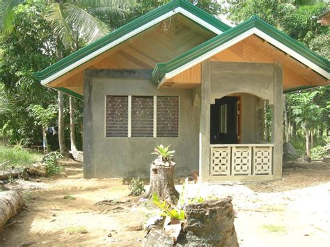 simple house designs photos simple native house design philippines modern house