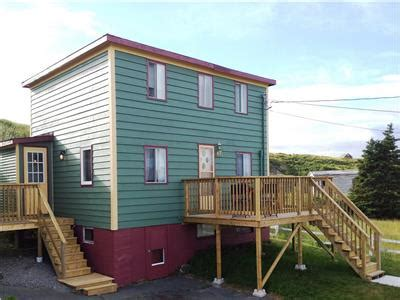 cottage rentals newfoundland newfoundland and labrador cottage rentals vacation