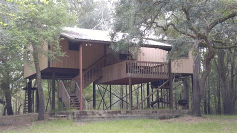 Suwannee River Cabins by Suwannee River Cabin 24 Wooded Acres 500