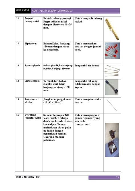 Spatula Alat Laboratorium makalah kimia pengenalan alat alat di laboratorium kimia