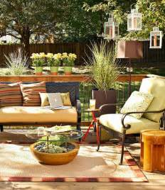 Deck decorating ideas how to plan and design an outdoor living space