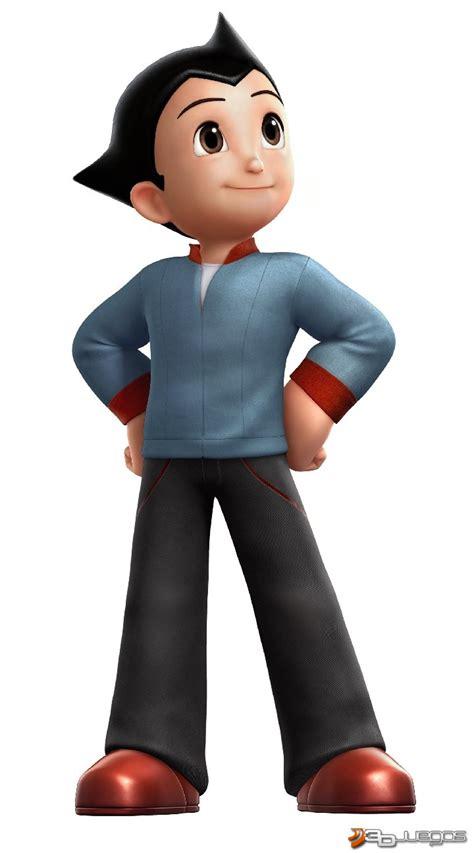 Raglan Astro Boy Astro Boy 07 im 225 genes de astro boy para psp 3djuegos