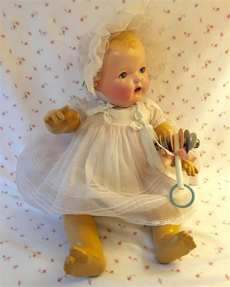 composition doll molds 423 best dolls effanbee images on vintage