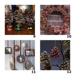 12 pine cone craft ideas for kids the kid s fun review