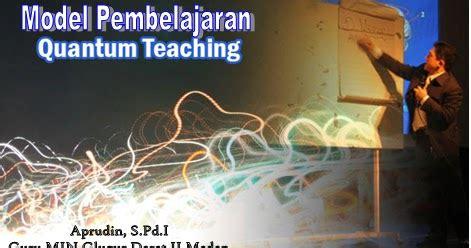 Referensi Rumus Fisika Matematika Smp By Endro W F model pembelajaran quantum teaching qt