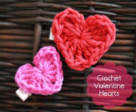 valentines day crochet patterns s day crochet hearts allfreecrochet