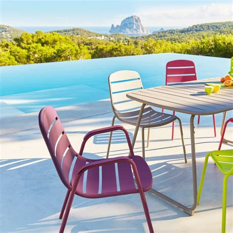 salon de jardin romantique carrefour meubles d exterieur