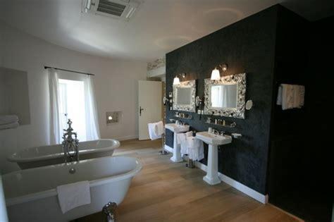 Badezimmer Fliesen Zwei Farben by 1001 Ideen F 252 R Badezimmer Ohne Fliesen Ganz Kreativ