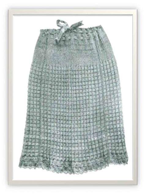 knit skirt pattern easy knitting patterns skirts patterns gallery