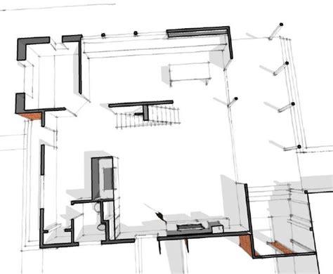 high ceiling modern house design modern house plans by gregory la vardera architect november 2010