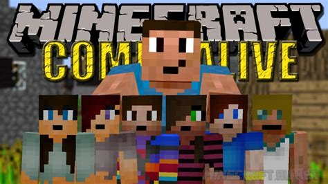 In Comes Alive by Minecraft Comes Alive V 5 1 2 1 9 Mods Mc Pc Net