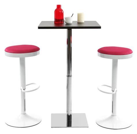 Tabouret De Cuisine Belgique by Table De Bar Belgique