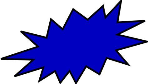 Blue Burst burst clipart jaxstorm realverse us
