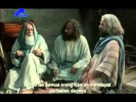 film nabi yusuf episode 21 film nabi yusuf as zulaikha vs yusuf 60