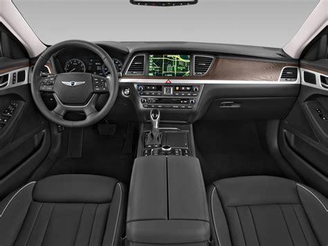 Genesis Auto Upholstery by Image 2016 Hyundai Genesis 4 Door Sedan V6 3 8l Rwd