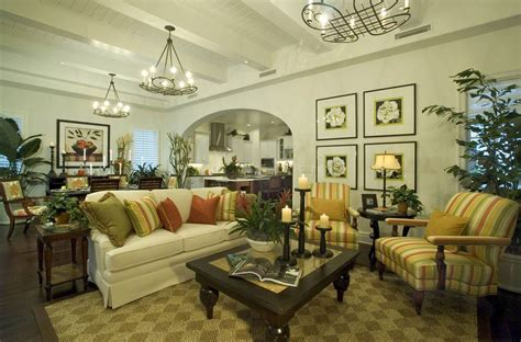 guide  country living room design details traba homes