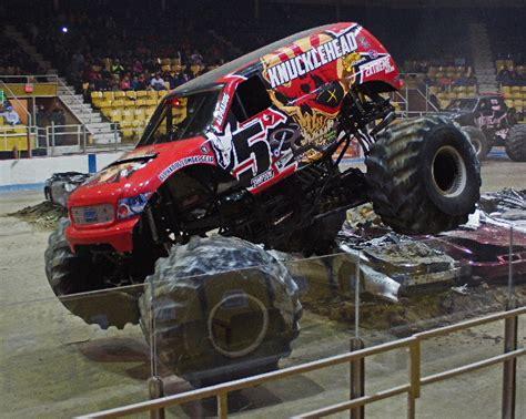 hara arena monster truck show themonsterblog com we know monster trucks monster