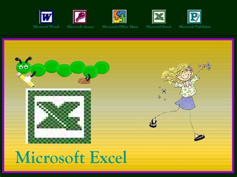 tutorial microsoft excel 2007 ppt ms excel 2007 basic tutorial ppt excel 2007 tutorial ppt