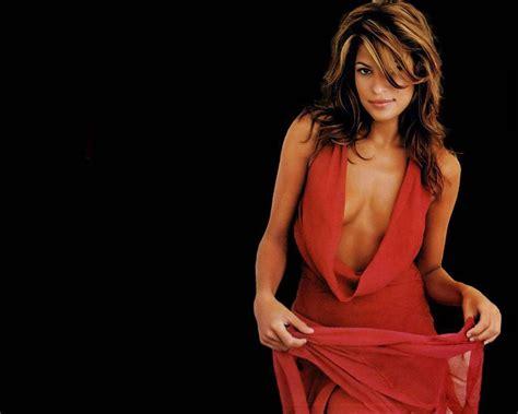 best women best looking woman eva mendes 1280x1024 wallpaper 2