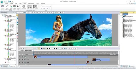 best vid free editor best software for editing