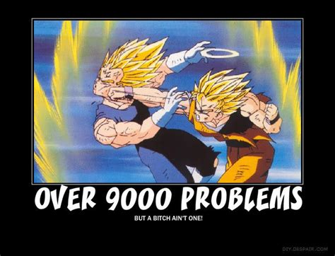Over 9000 Meme - image 96028 it s over 9000 know your meme