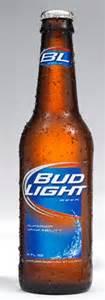new bud light bottle image