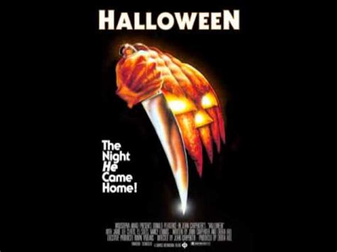 themes in halloween 1978 halloween michael myers theme song youtube