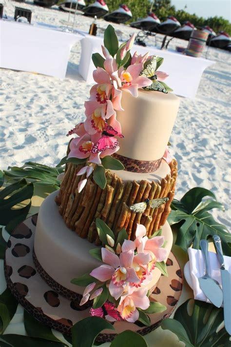beach themed ls 281 best beach wedding cakes images on pinterest cake