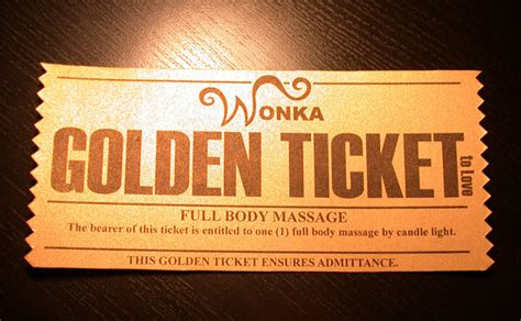The Golden Ticket Andrew Gn Pulls Out The Showstoppers by Will Khan Unwrap His Wonka Bar And Find A Floyd Golden