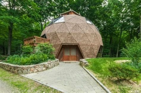 great reasons to build a geodesic dome home katonah real