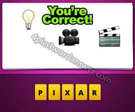 film clapper board emoji guess the emoji light bulb camera movie clapperboard 4