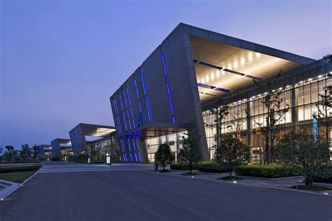 home and design expo centre gallery of nanjing conference center tvsdesign 2