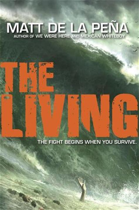 the of living books the living the living 1 by matt de la pena reviews