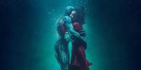 the shape of water the shape of water trailer arrives screen rant