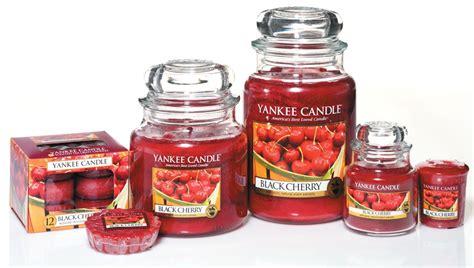 candele profumate yankee candle yankee candle papaveri e papere