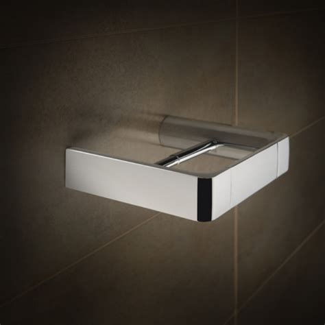 Roca Bathroom Accessories Roca Bathroom Accessories Umbra Roca Bathroom Collection In Concrete From Black By Design