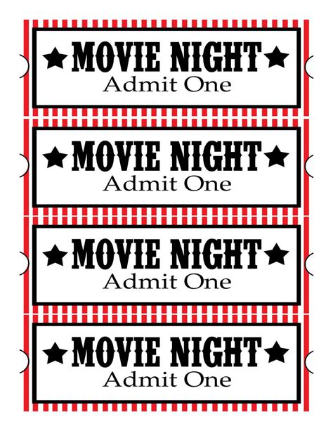 printable gift cards theatres sweet daisy designs free printables home movie theatre