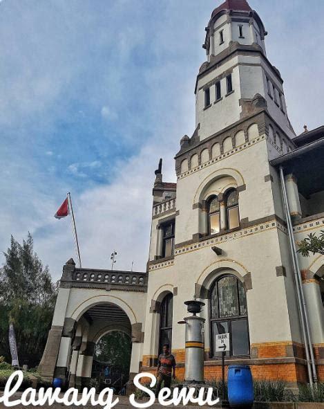 Multimeter Di Semarang rekomended 57 tempat wisata di kota semarang dan sekitarnya