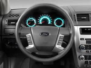 2014 ford flex se sport utility steering wheel apps