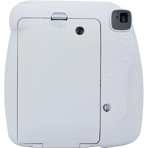 Fujifilm Instax Mini 9 Smoky White fujifilm instax mini 9 smoky white fotocamera istantanea