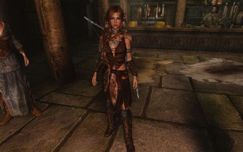 skyrim imperial scout armor ooc 18 mist and shadows skyrim forums