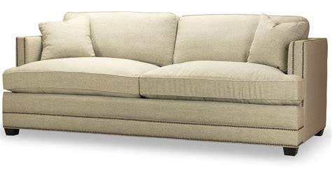 spectra home sofa spectra home markham sofa wheat fabric