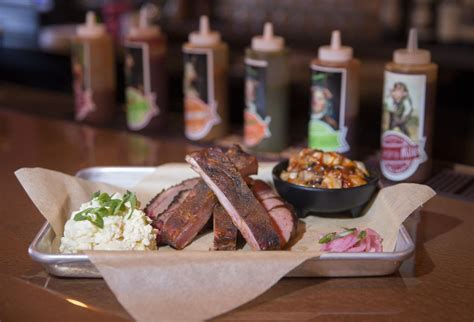 billiken smokehouse eats barbecue with a touch of elegance at billiken s