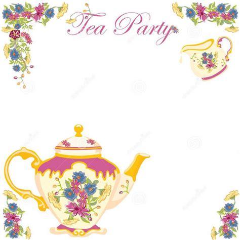 princess tea invitations printable princess tea table decoration ideas home theme ideas