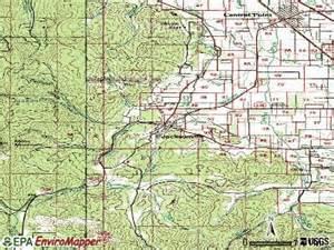 jacksonville oregon or 97501 97530 profile population