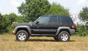 Jeep Commander Tire Size Anyone Using 265 S With A 2 Quot Lift Jeep Commander Forums