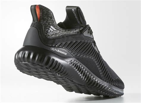 Adidas Alphabounce For adidas alphabounce black b42746 sole collector