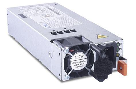 Power Suplay Enlinght 450 W Peyur 4x20g87845 lenovo thinkserver 5 450w gold power supply en peru lima cusco